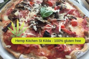 Hemp Kitchen – 100% gluten free St Kilda