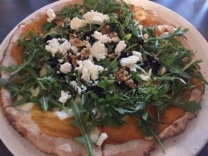 gluten pizza in Pascoe Vale South