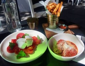 gluten free chips South Yarra