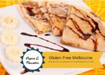 Gluten free pancakes in Melbourne