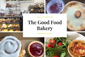 The Good Food Bakery, Mornington