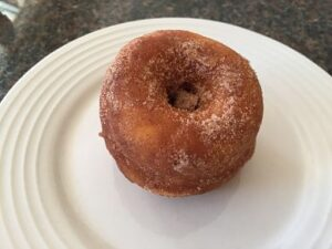 gluten free donut in Mornington