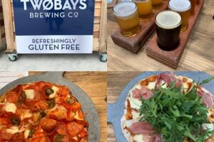 TWØBAYS Brewing Co. GF brewery, Dromana