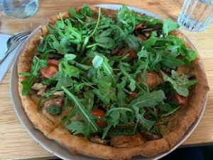 gluten free pizza Northcote