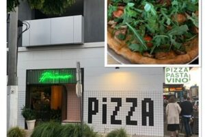 Primo Pizza – gluten free in Northcote
