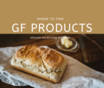 Gluten free bakeries in Melbourne and online ordering