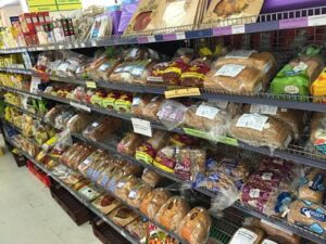 best place for gluten free bread in Melbourne