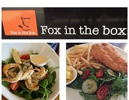 Fox in the Box – allergy friendly cafe in Melbourne