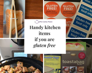 products to buy when you go gluten free