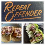 Repeat Offender – 100% gluten free in Elwood